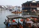 上海郊区十大必去景点推荐