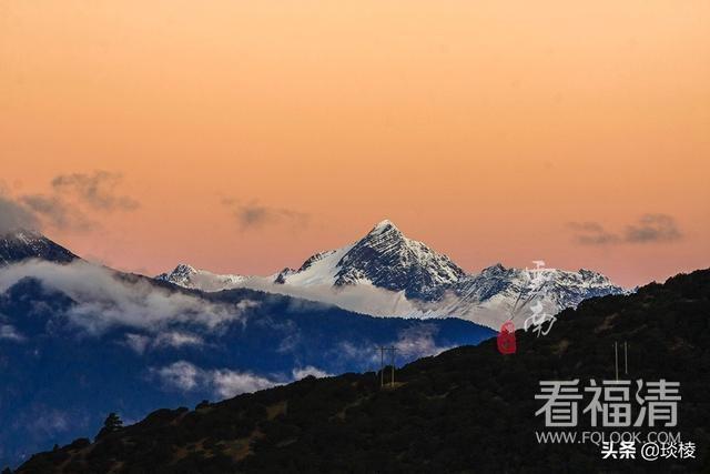 八大神山之首,曾发生过世界登山史上第二大惨案,至今仍是处女峰 ...