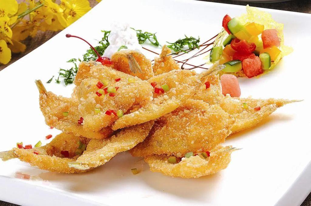 福清:海鮮為主 原汁原味的宴席菜品(系列七)