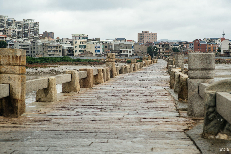 「福清市·龙江桥 | 国保·第七批」