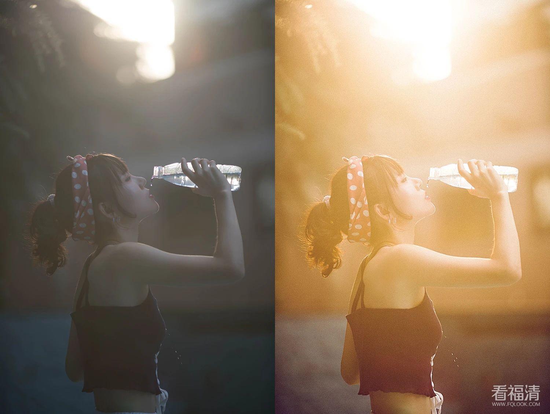 如何系统性地学习摄影后期调色?|图虫摄影教程分享