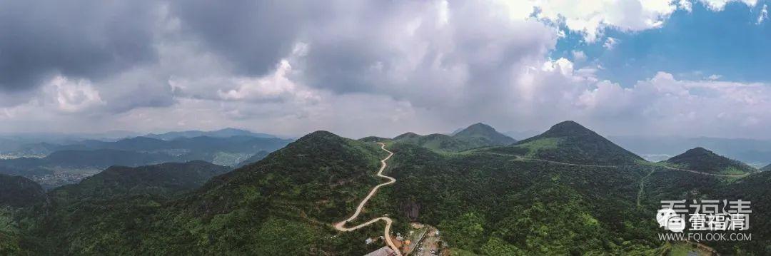 投入3600余萬元!福清農村公路建設有大動作!